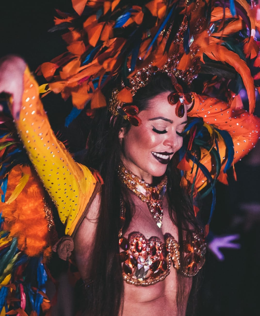 The 8 best carnivals in the world - Revolución de Cuba