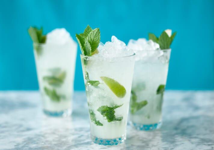 Revalidating cocktail